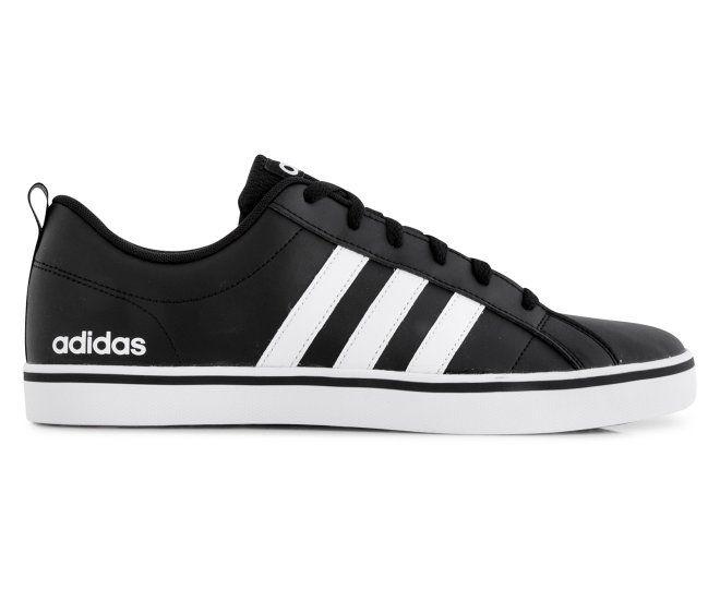 adidas neo men's vs pace sneakers