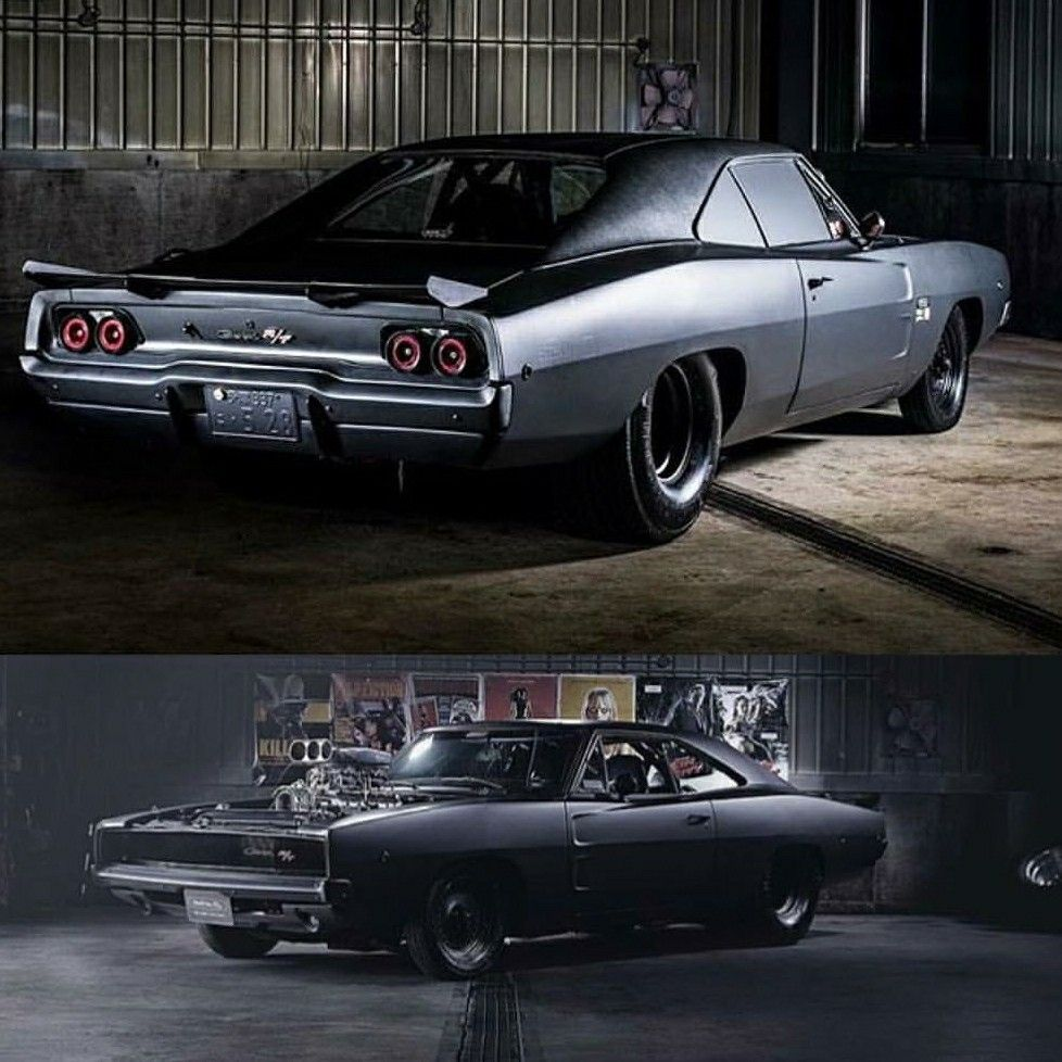 I\'m a Chevy guy, but dodge made some good muscle | Cars I Like ...
