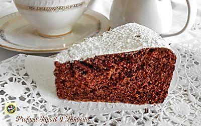 Torta al cioccolato con farina di riso ricetta