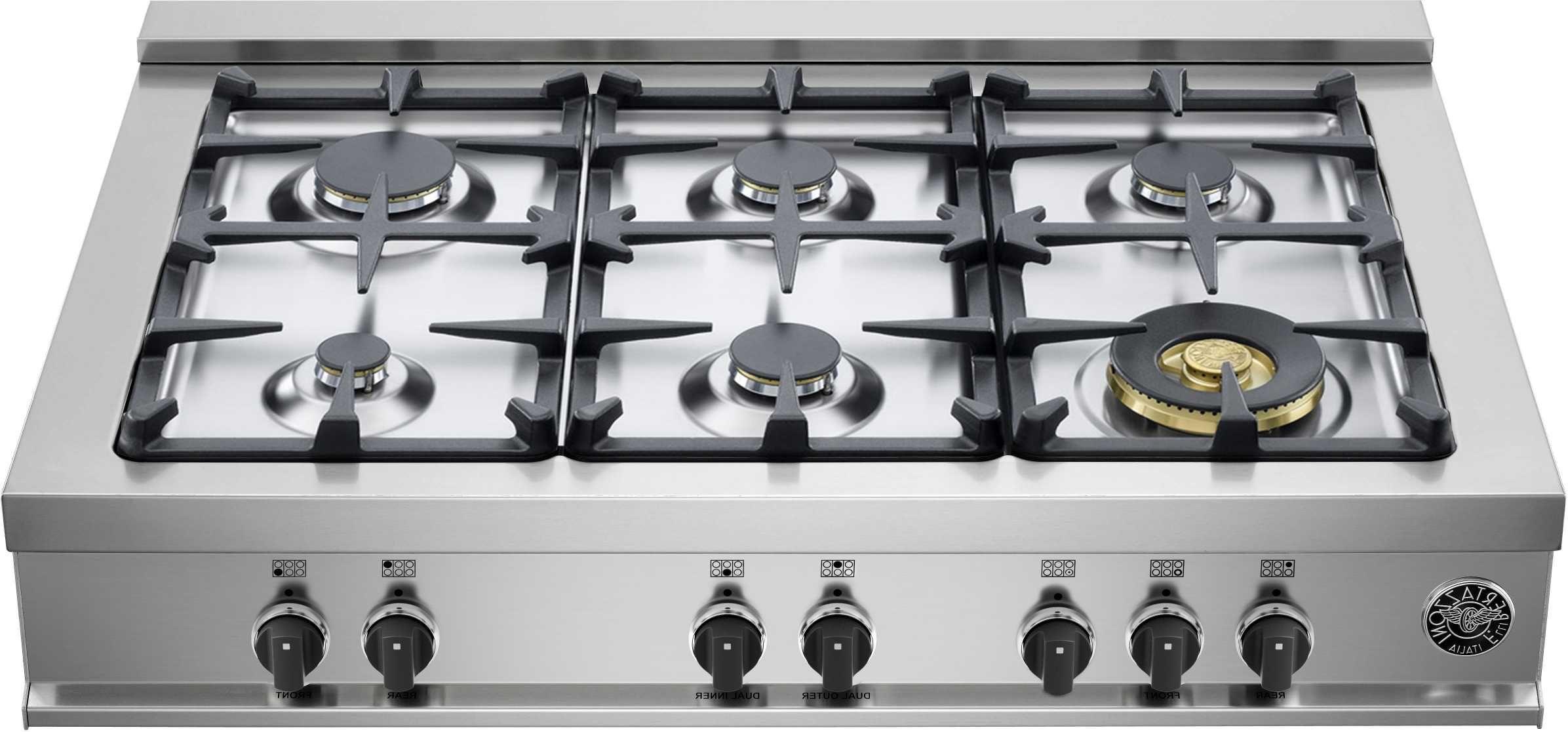 Bertazzoni gas cooktops kitchen stove info in pinterest