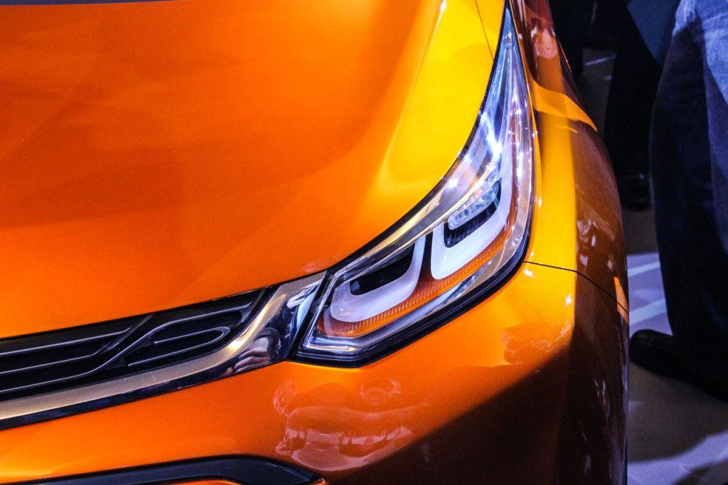 Chevrolet Bolt Concept Rides Pinterest Cars Concept Cars And