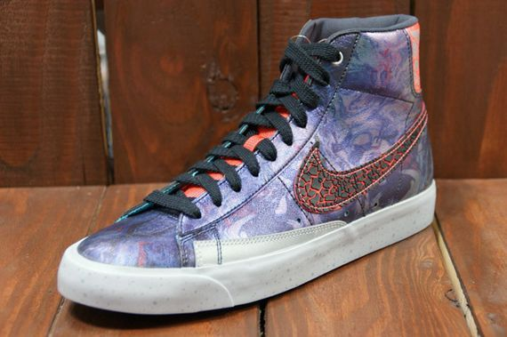 """quality design 28b58 7d4dd Nike Blazer Mid """"Area 72″ – Another Look"""