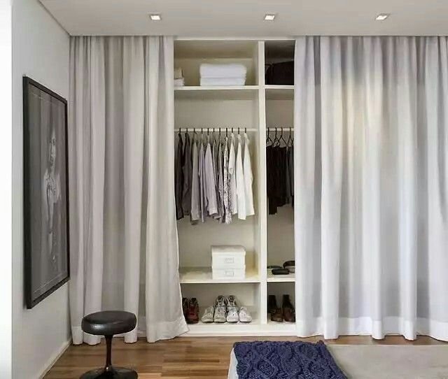 Pin by Taylor Olson on Homeee | Pinterest | Bedrooms, Wardrobe ...
