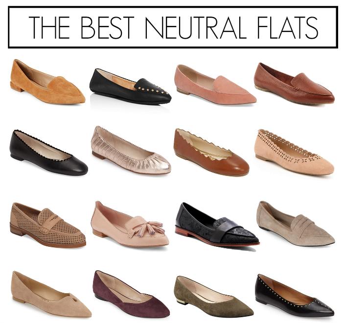 Business casual shoes women