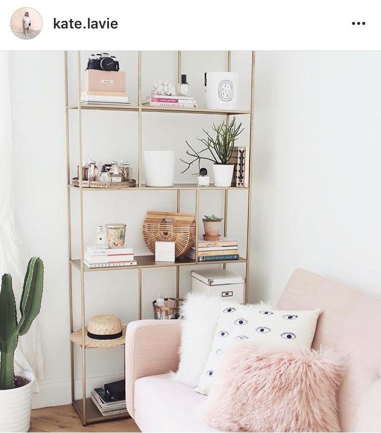 Pinterest Living Room Decor: Pinterest: Thesidekick