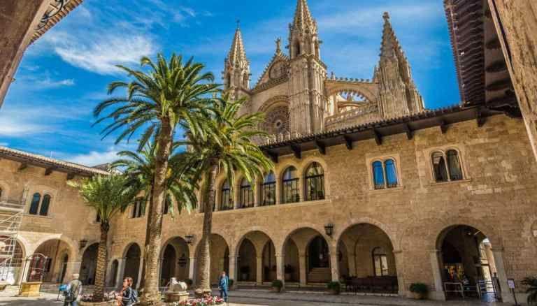 Cosa vedere a Palma di Maiorca, la regina delle Baleari