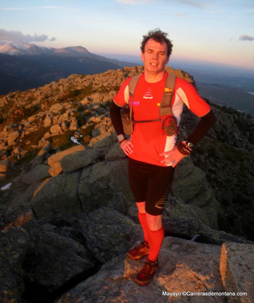 Carreras De Montaña Por Mayayo Carreras Carrera De Montaña Montañas