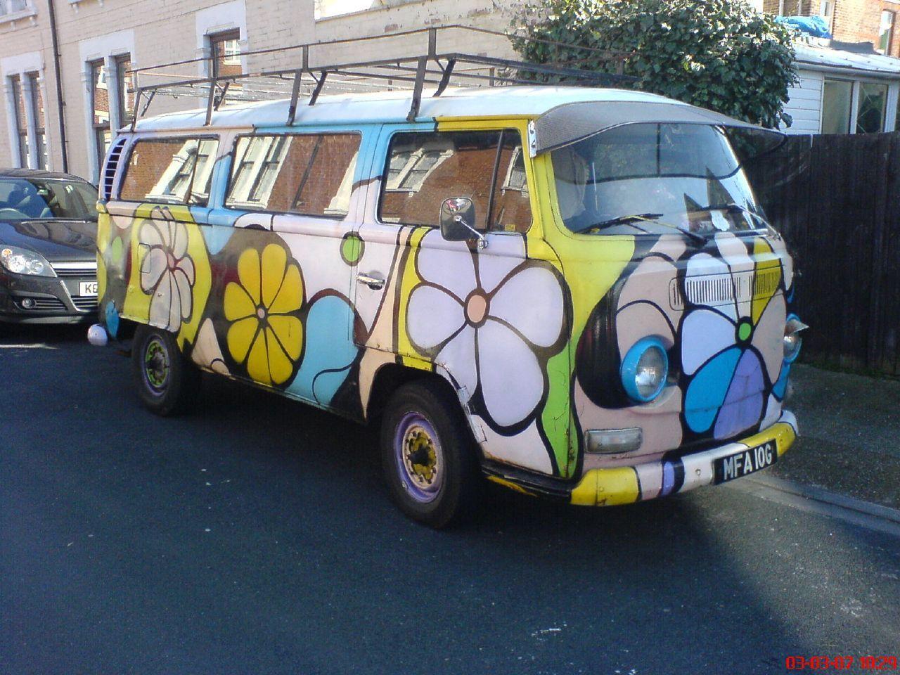 pin by tim vondracek on vans pinterest hippie camper. Black Bedroom Furniture Sets. Home Design Ideas