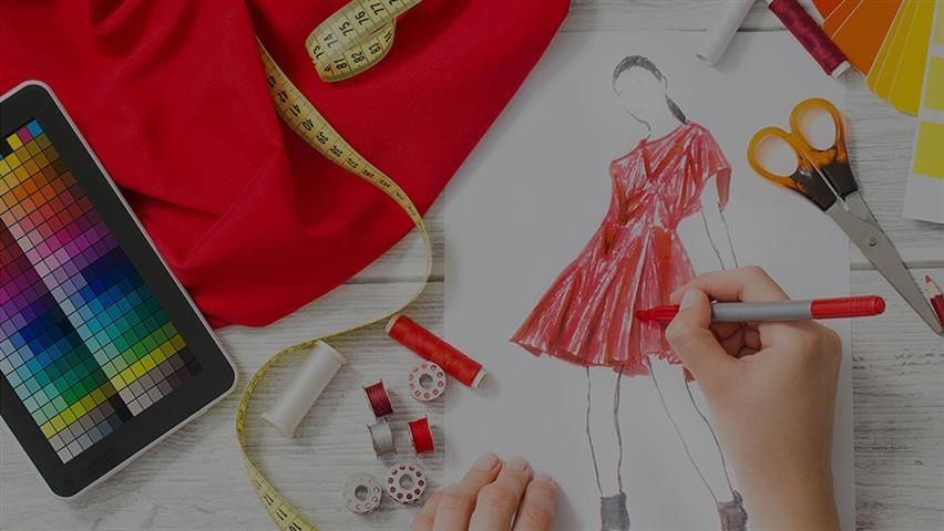 Fashion Design Course In Courses In Bangalore Fashion Design Classes Fashion Designing Course Fashion Design