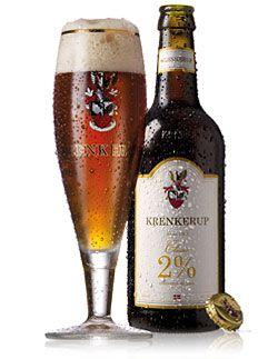 Krenkerup Classic 2% / Classic 2% er som ægte classic øl brygget med lidt mere af det hele, der sikrer dig en øl med fuld velsmag. Classic 2% er skabt på vores egen bygmalt, mørk aromamalt og brygmesterens hang til perfektionisme.  Navnet er Classic 2%, men du får en fantastisk øl med 100 % balance mellem stor smag og lav alkoholprocent.  Alc. 2,0%