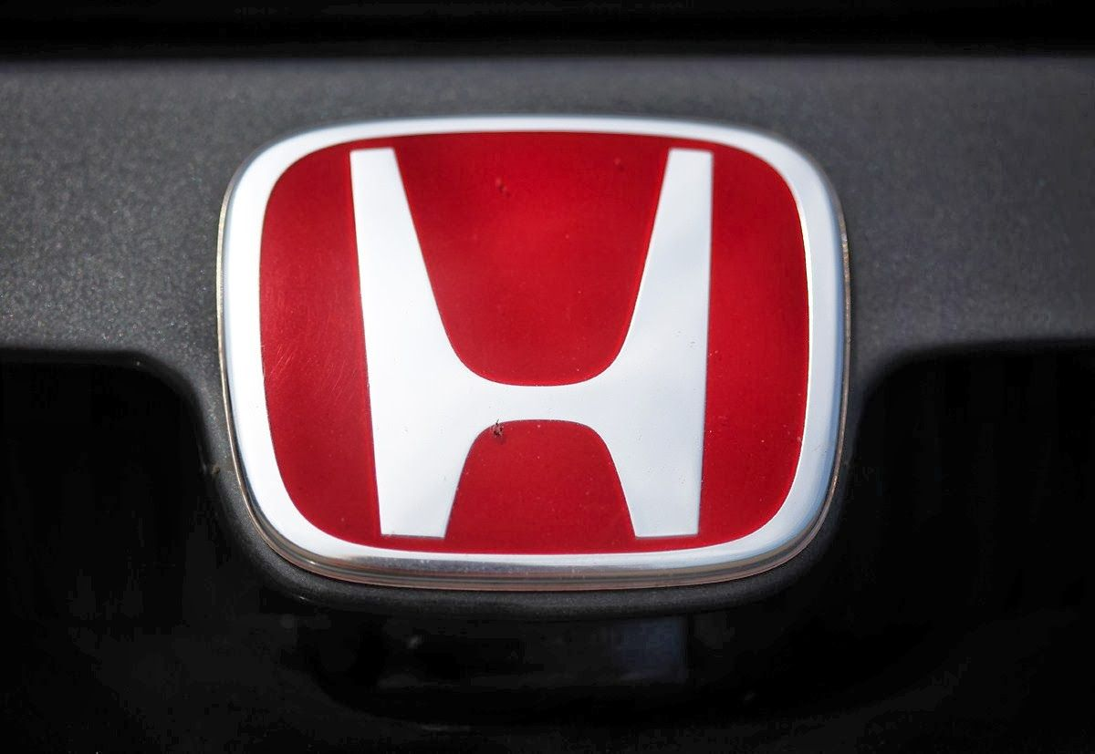 HD Honda Car Logo
