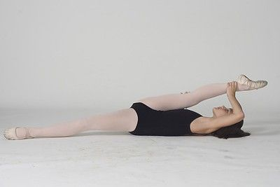 upper leg stretches for dance  dancer stretches ballet