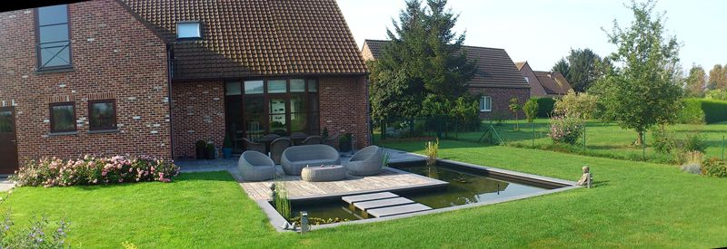 jardins du pays vert | Pools & Water Features | Pinterest | Jardins ...