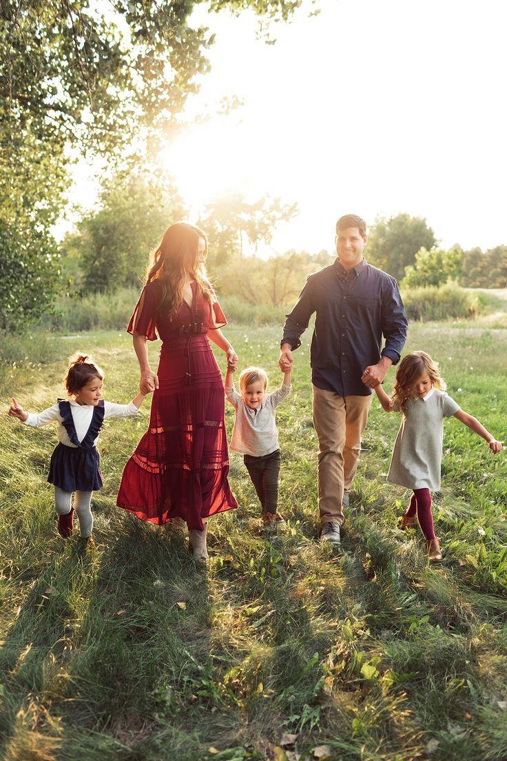 klar noelle☻ #familyphotooutfits