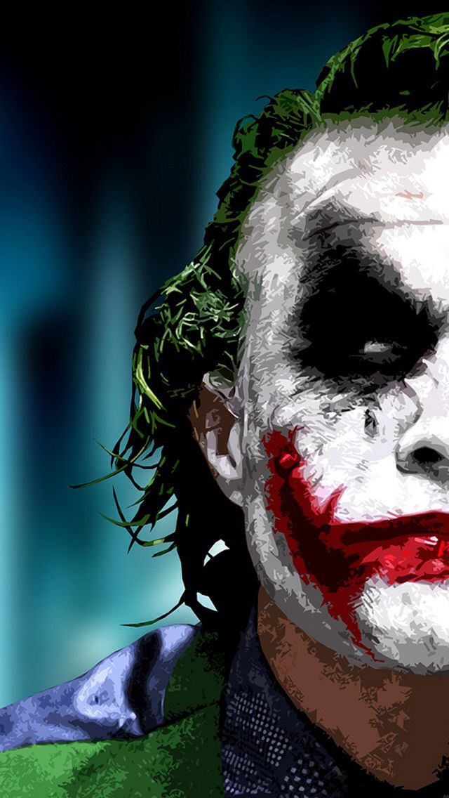 Joker Wallpaper Joker Iphone Wallpaper Joker Face Joker Wallpapers