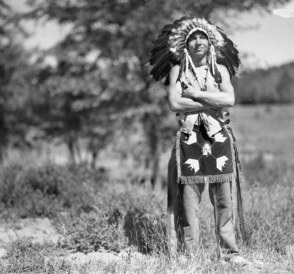 Native Wisconsin Plants: Historical Society