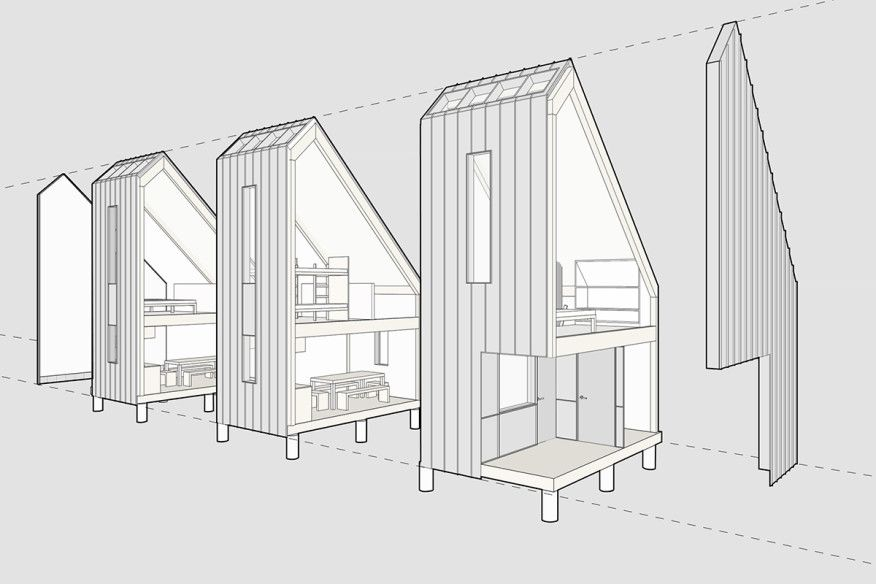 A Flat-Packed, Made-to-Order Modular House that Doesn\'t Sacrifice ...