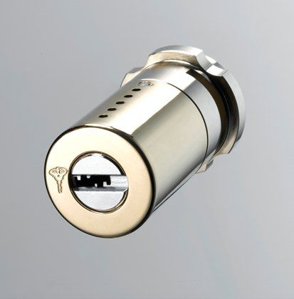 Cylinder For Miwa Type Ra Locks Cylinders For Japanese Locks High Securtiy Padlock Padlocks Access Contro Home Security Systems Cylinder Cylinder Lock