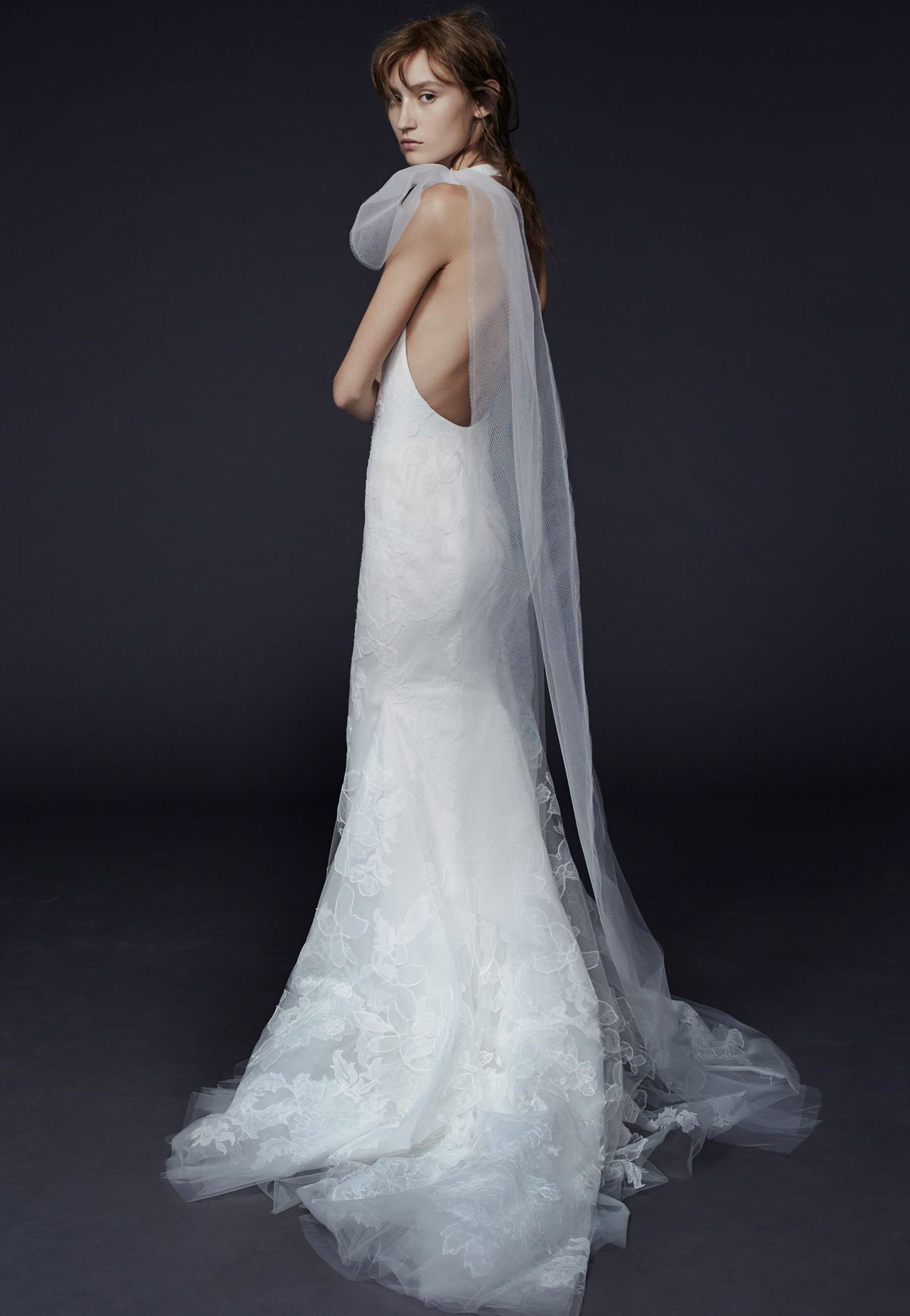 Wedding Dresses, Bridal Gowns by Vera Wang | Iconic | wedding ...