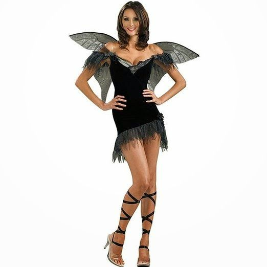 Costume Ideas for Women Top Ten Fairy Costumes for Women - halloween costume ideas for female