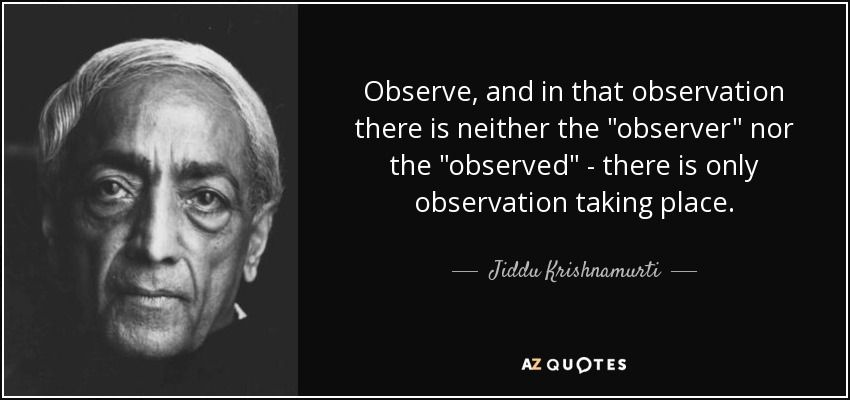 Az Quotes Captivating Top 25 Quotesjiddu Krishnamurti Of 628  Az Quotes