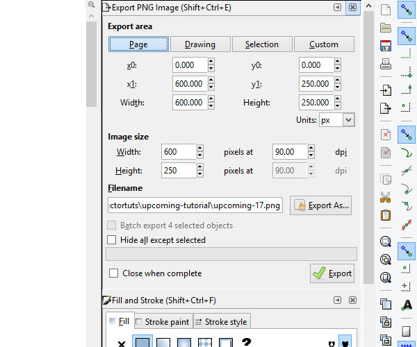 Pin On Inkscape Tutorials