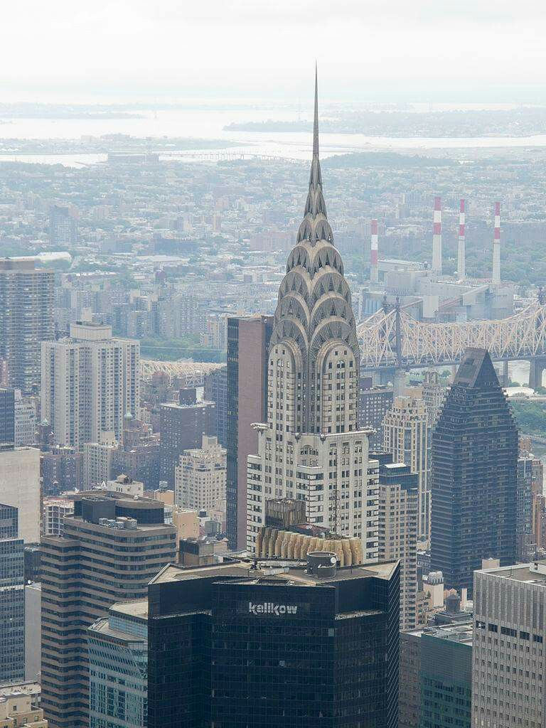 Pin by Kate White on architectural icons New york city
