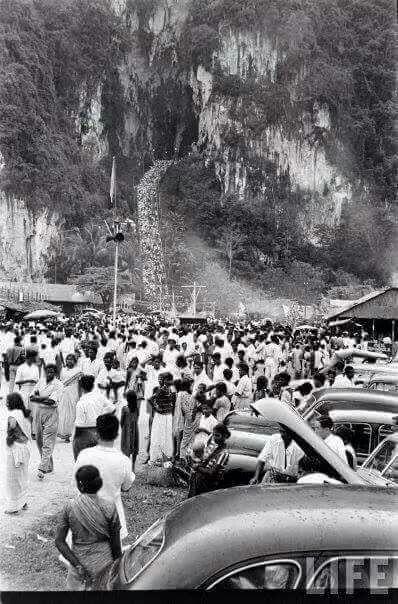 Image result for batu caves 1888
