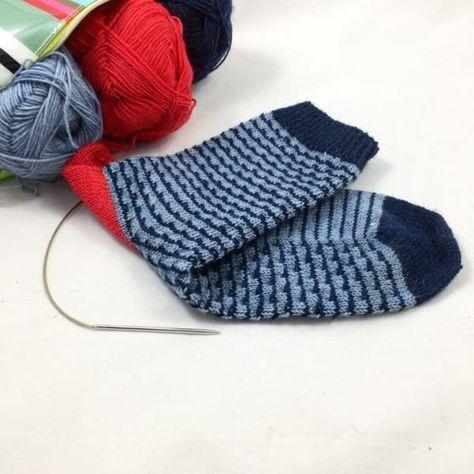 Photo of Socken stricken – 45 DIY Anleitungen und Ideen