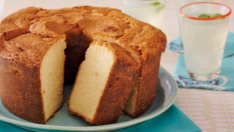 Two Step Pound Cake Recipe Pound Cake Recipes Cake Recipes Easy Pound Cake