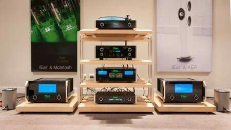 McIntosh music listening room high-end audio audiophile, #audio The Effective ...,  Listening to music is a fun thing, we feel the sensation of sound are woven into threads with harmo, #Audio #Audiophile #Effective #highend #listening #McIntosh #Music #room