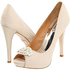9fc5a75152af Mother of the Groom Shoes..Badgley Mischka  Goodie  Pump