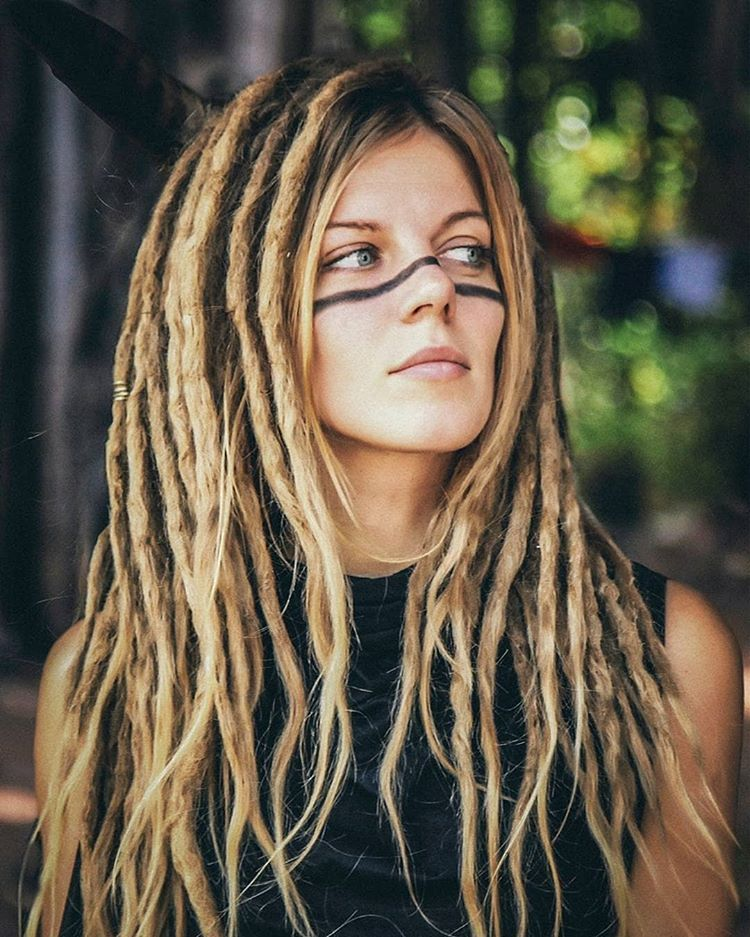 Jamaican Hairstyles Gallery: Pin On Dreadlocks