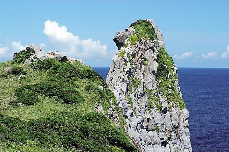 Monkey Rock Iki Nature – seas & rivers / Nature – Other