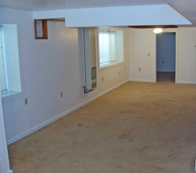 3 Bedroom Basement Duplex - Billings MT Rentals