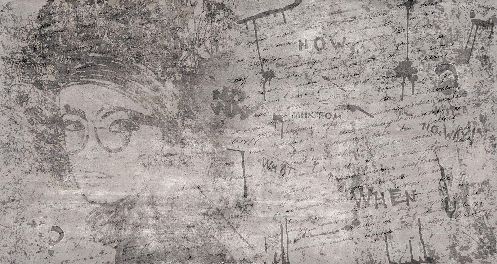 serie new concrete carta da parati armonie by arte