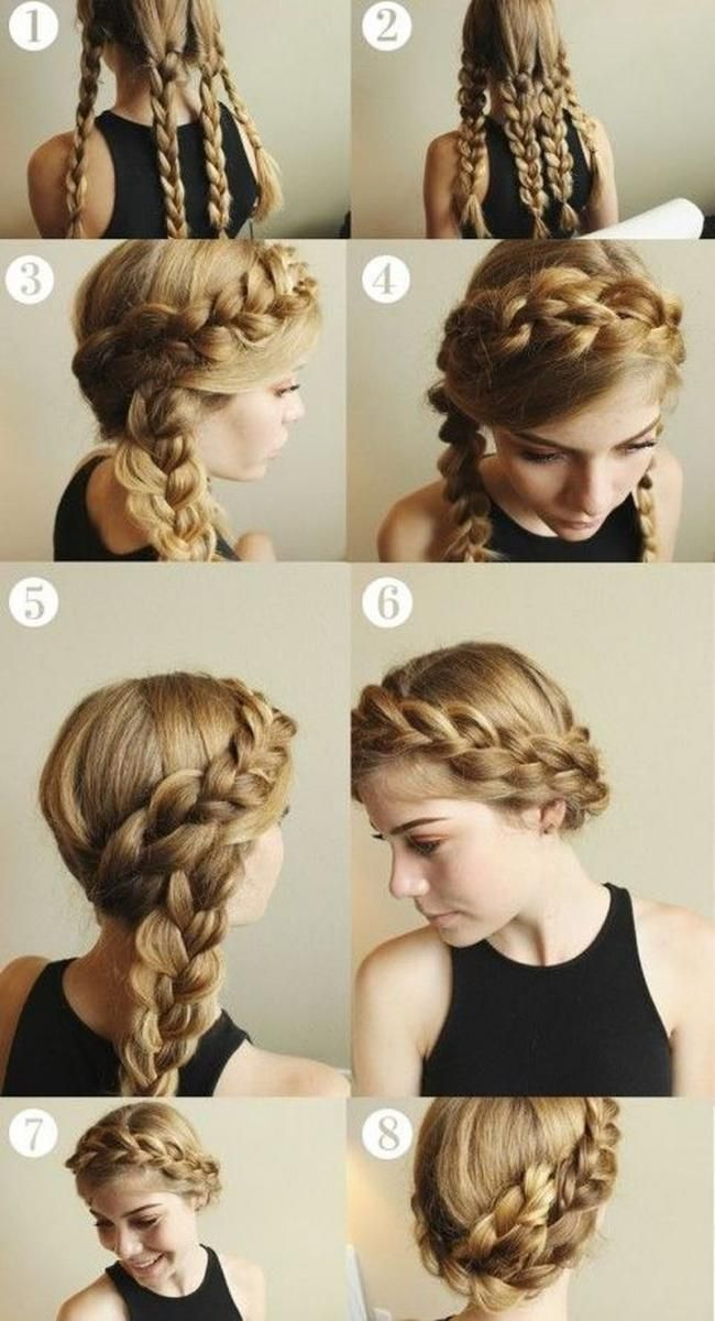 Must-See Ponytail Hairstyles » – Boda fotos