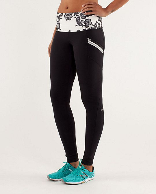 d1b155949cad03 RUN:Toasty Tech Tight...so comfy! | Outfits | Clothes, Pants for ...
