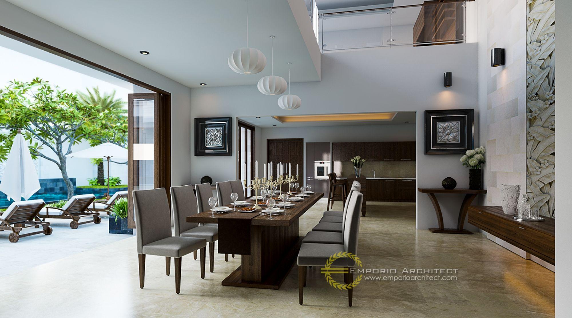 Jasa Arsitek Jakarta Desain Rumah Bapak Martinus casas