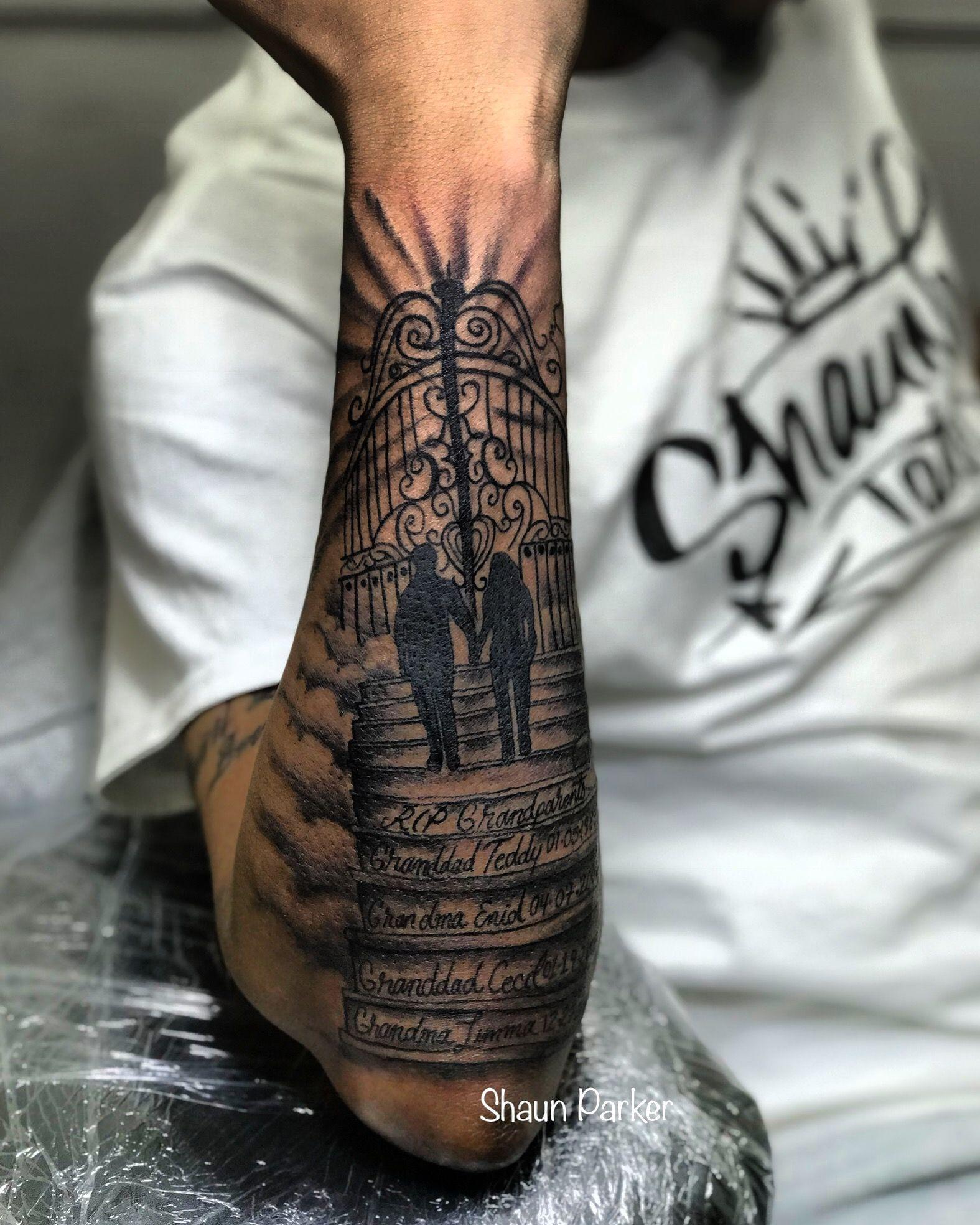 Stairway To Heaven Tattoo Heaven Tattoos Stairway To Heaven Tattoo Tattoos