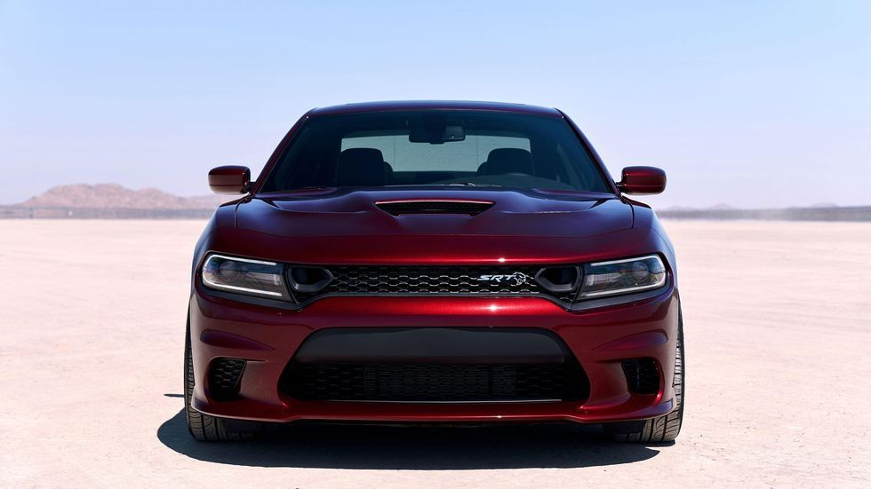 Dodge Hellcat Horsepower In 2020 Dodge Charger Hellcat Dodge Charger Srt Dodge Charger
