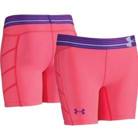 Under Armour Girls' Strike Zone Softball Sliding Shorts