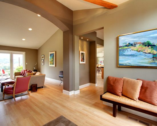 contrasting taupe walls paint colors for living room on living room colors for walls id=59184
