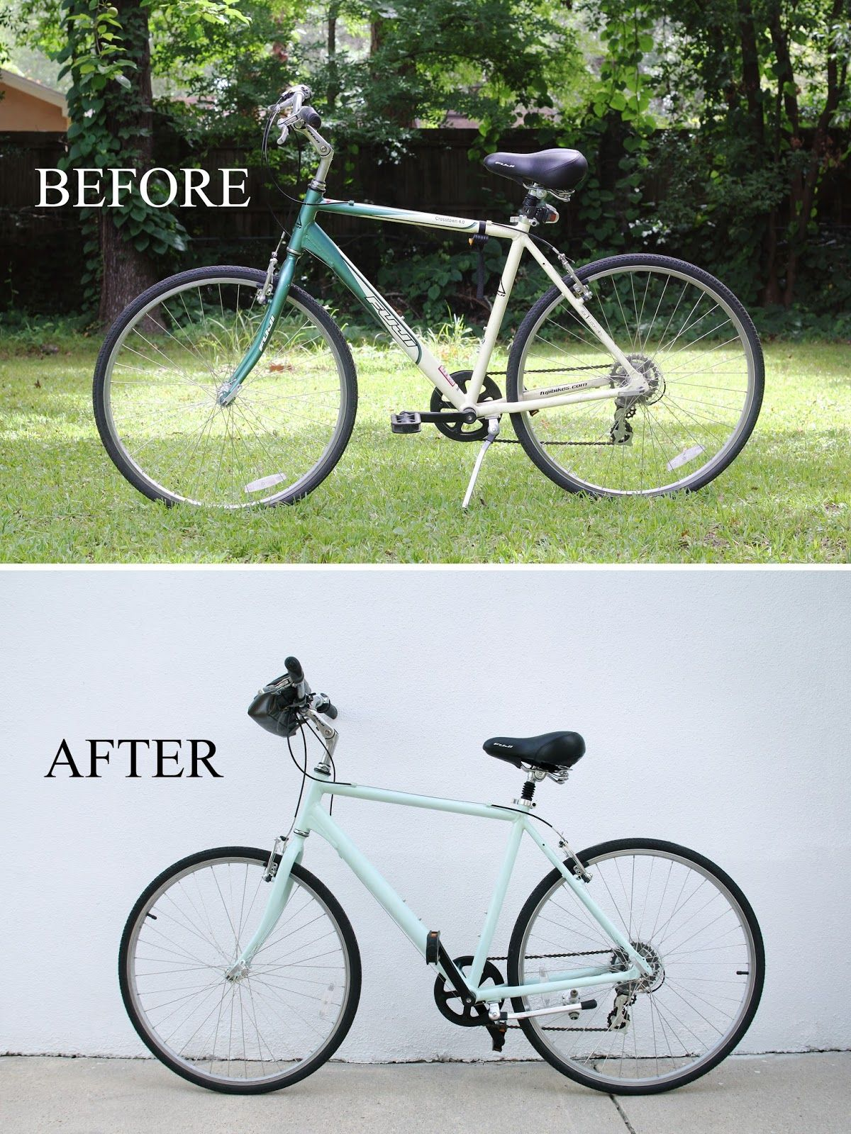 Communication on this topic: How to Paint a Bike, how-to-paint-a-bike/