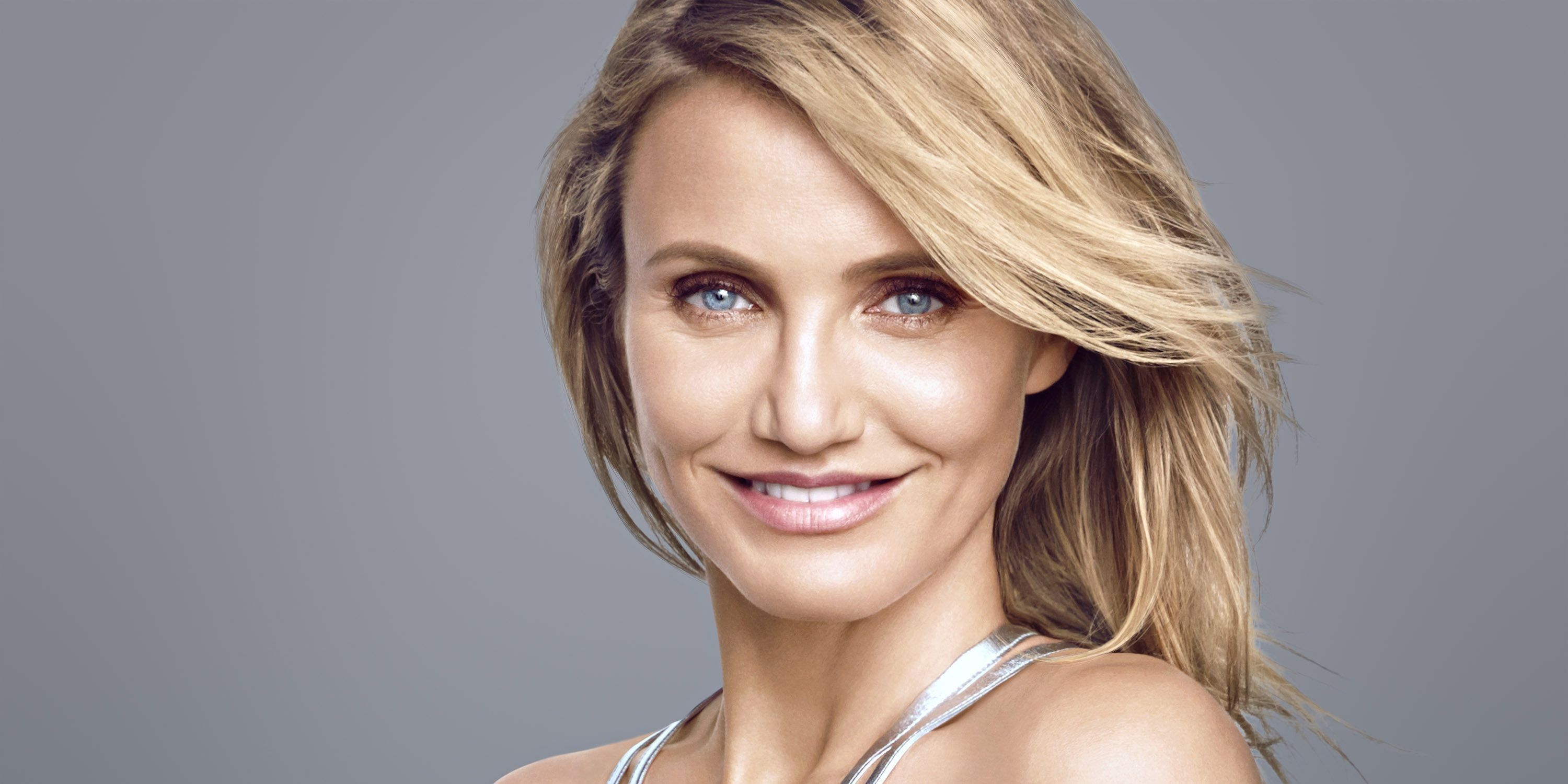 Actress Cameron Diaz may not be retiring from acting, but