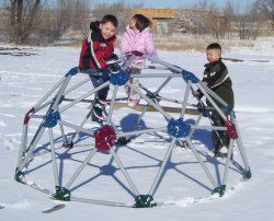 Lil Monkey Klettergerüst Dome Climber : Dome climber perfect for our little monkey backyardigans