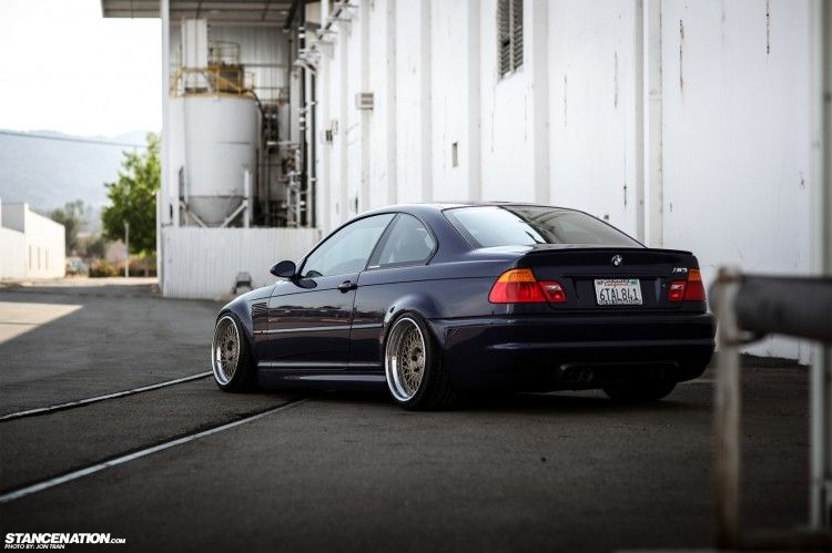 Playing By The Numbers Stancenation Form Function Bmw Bmw M3 Car Bmw