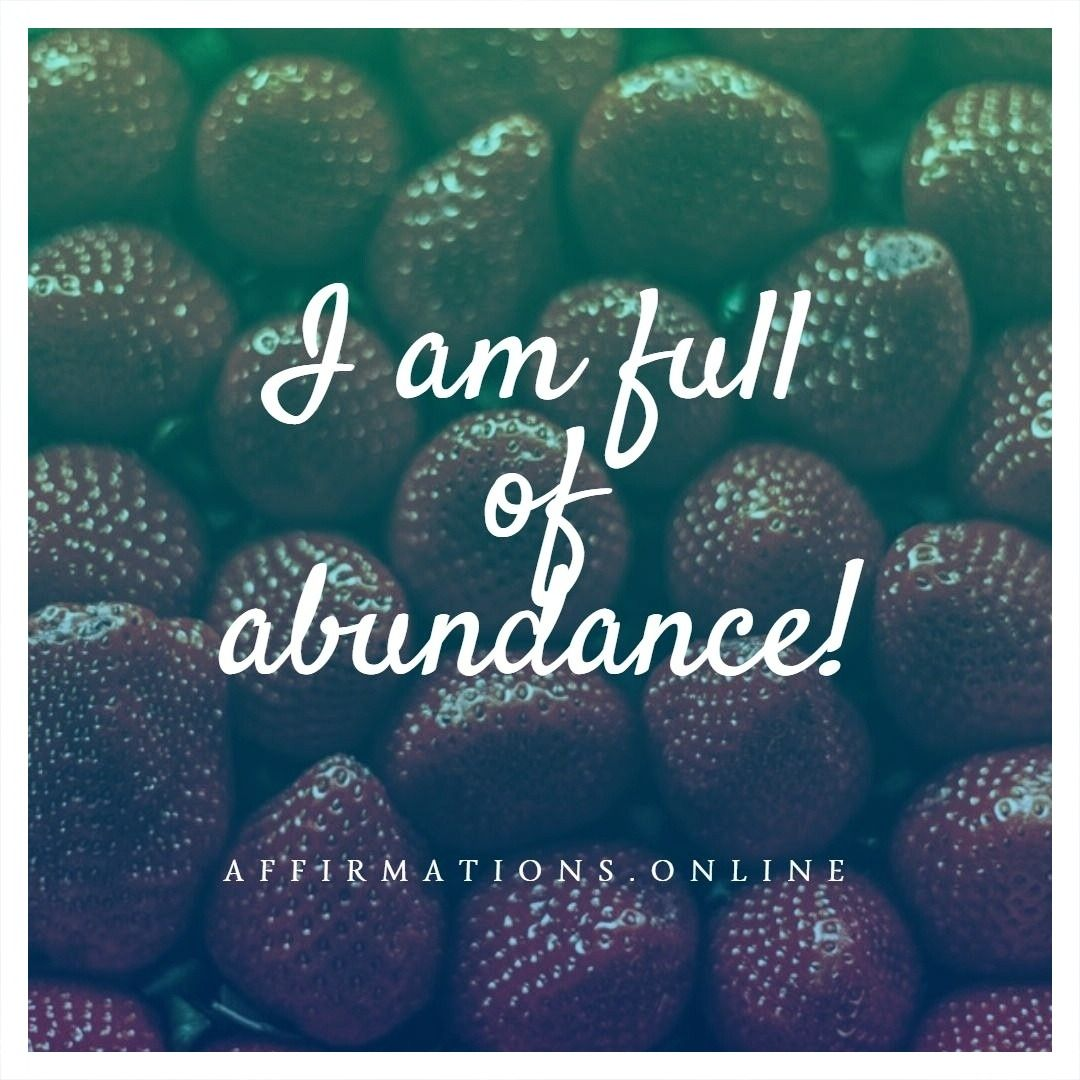 Pin On Affirmation Quotes