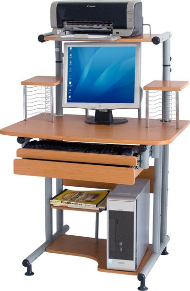 Uberlegen Holz Computer Tische Für Zu Hause   Lounge Sofa