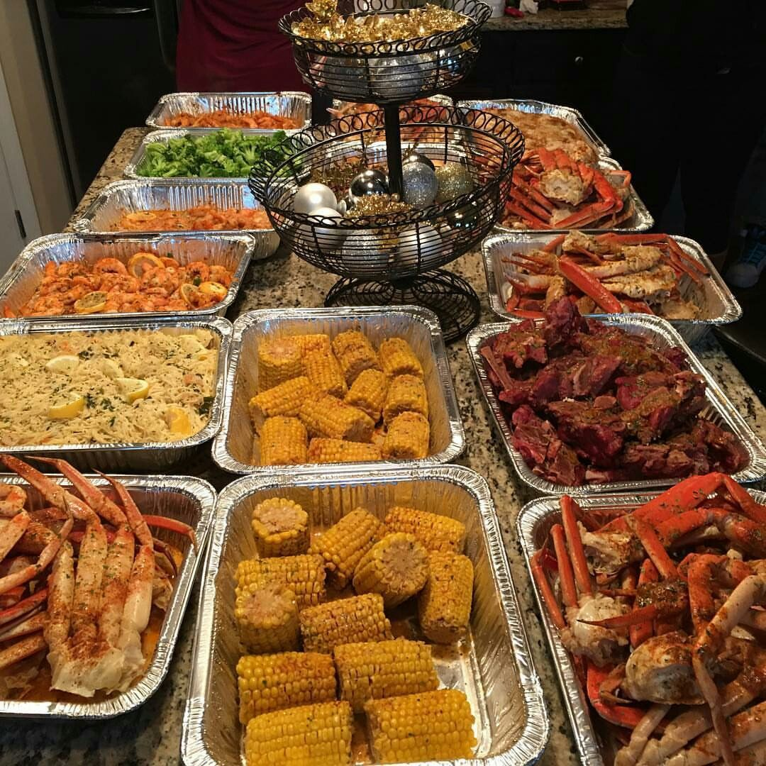 Southern Wedding Reception Food: Pin By Dee Stylez On мυηcнιεz In 2019